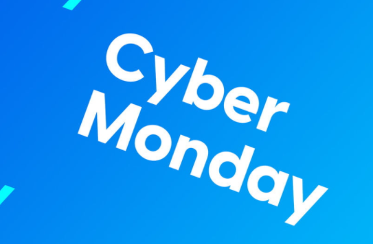 how cyber monday topped amazon prime day
