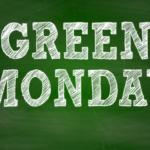 green monday deals sales