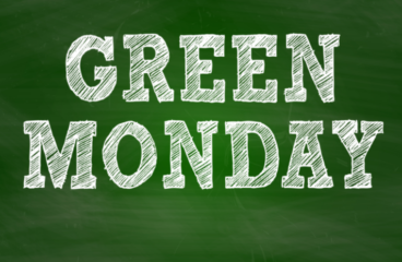 Best Green Monday Deals and Sales