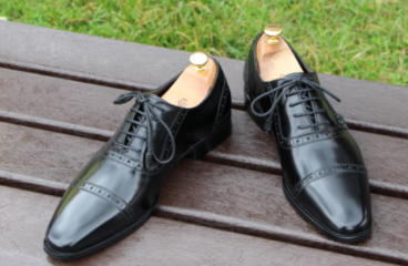 Best men's leather shoes for creative professionals 2018