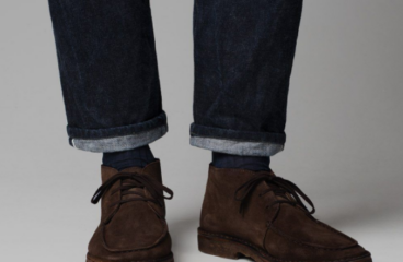 Best men's luxury leather shoes to wear with jeans