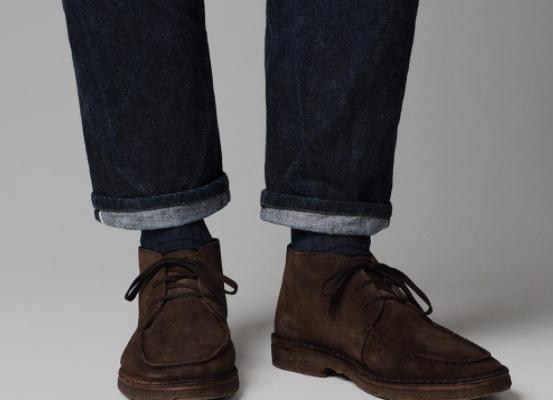 best mens luxury leather shoes wear jeans