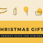christmas gifts for him or her