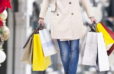 Shopping Guides: What to Buy Every Month