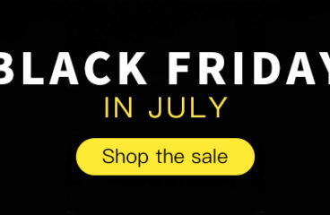 Holiday Saving Guides: Black Friday in July Coupons and Promo Codes
