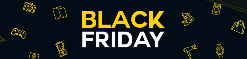 Black Friday sales, deals, and discount codes