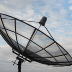 tips on how to install a satellite dish system and burglar alarm system