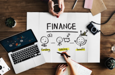 How Modern Students Can Control Their Financial Expenses During The Education