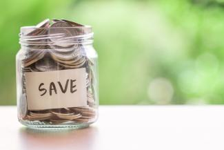 How to save money when you are Over-Spender