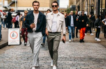 5 Spring And Summer Shirts Every Guy Needs