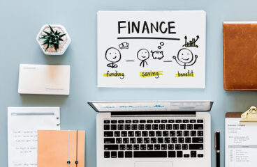 Top 5 Reasons To Manage Your Finances