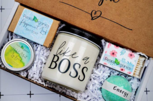 The 5 Best Gift Ideas For Your Boss