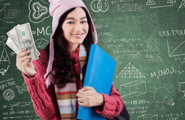 21 tips for students:  how to save money fast