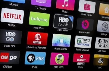 What is a good streaming service to replace cable TV?