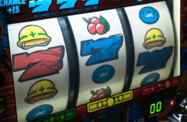 Slots: The Winnings Cannot Be Calculated