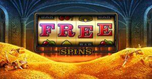 Free Spins Codes
