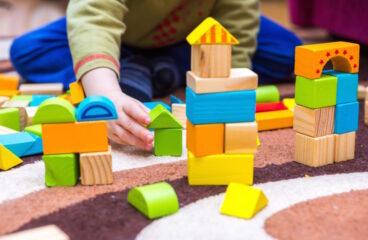 Benefits Of Indoor Activities For Kids