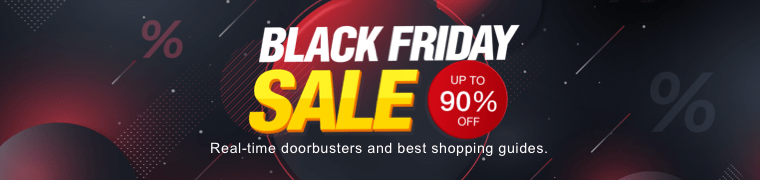 Black Friday Coupons, Sales and Deals 2019